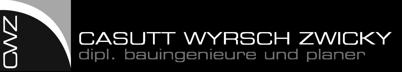 Casutt Wyrsch Zwicky AG